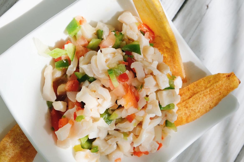 Comer en Providenciales, Islas Turcas y Caicos