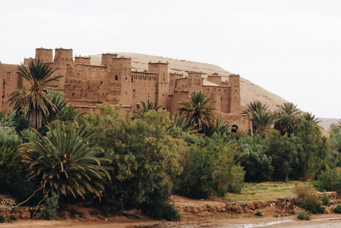 Top #10 tours y excursiones desde Marrakech