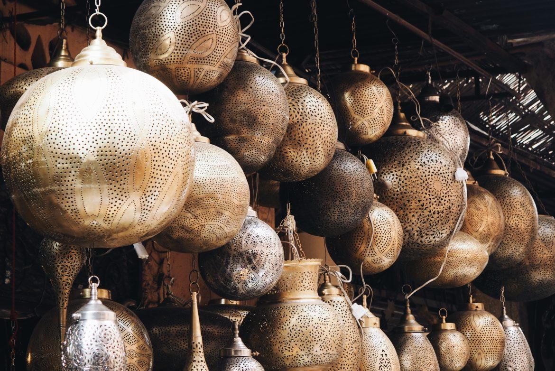 El zoco, un lugar que ver en Marrakech