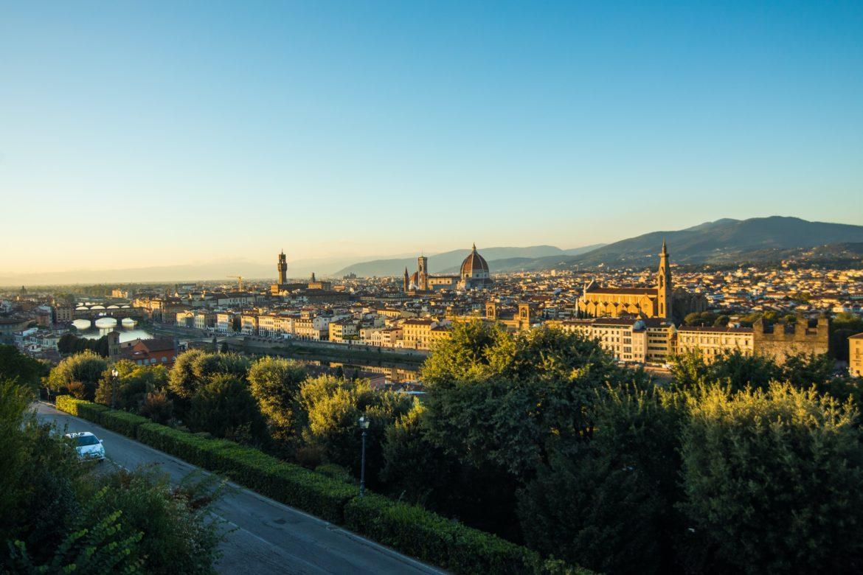 #15 cosas que ver y hacer en Florencia