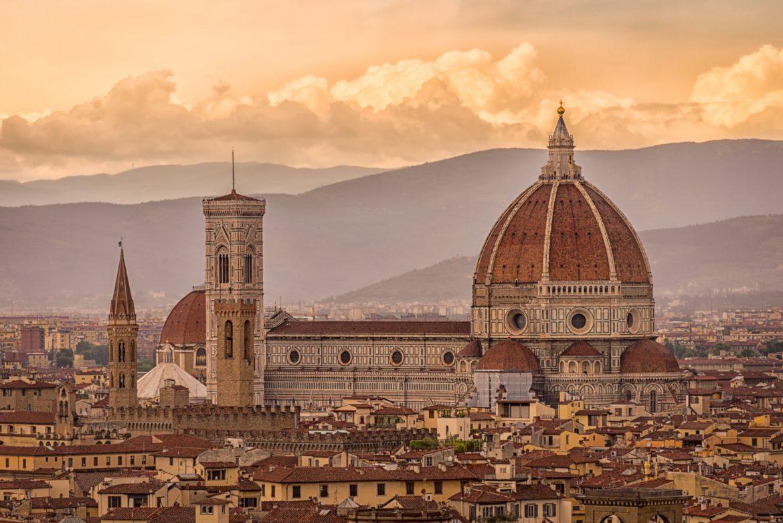 #10 consejos para visitar Florencia