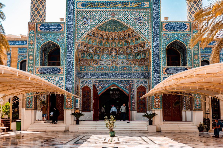 #15 cosas imprescindibles que ver y hacer en Dubái