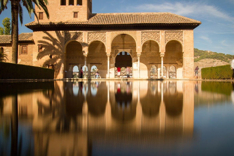 Las #5 mejores visitas guiadas a la Alhambra