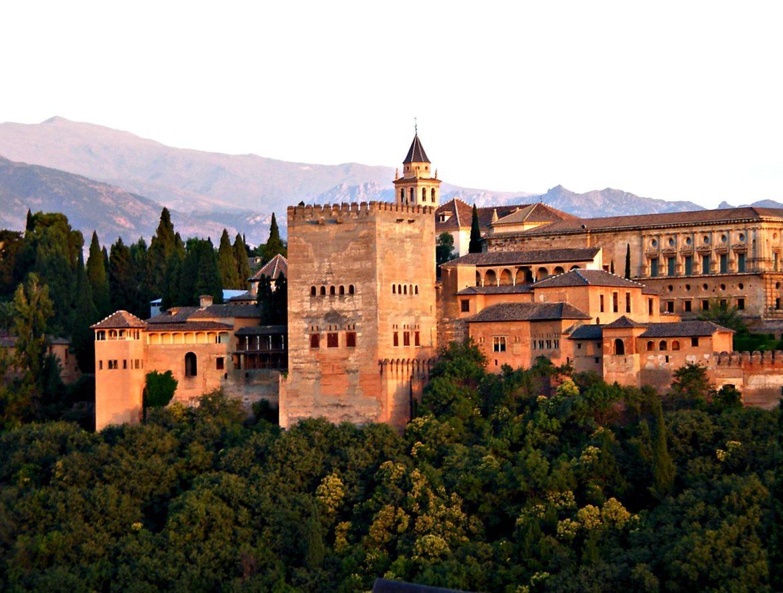 Los #10 tours y excursiones desde Granada que no te puedes perder