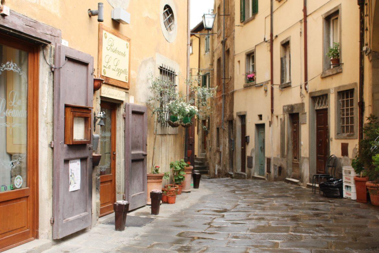 los pueblos de la toscana, una de los mejores tours y excursiones desde Florencia que puedes hacer