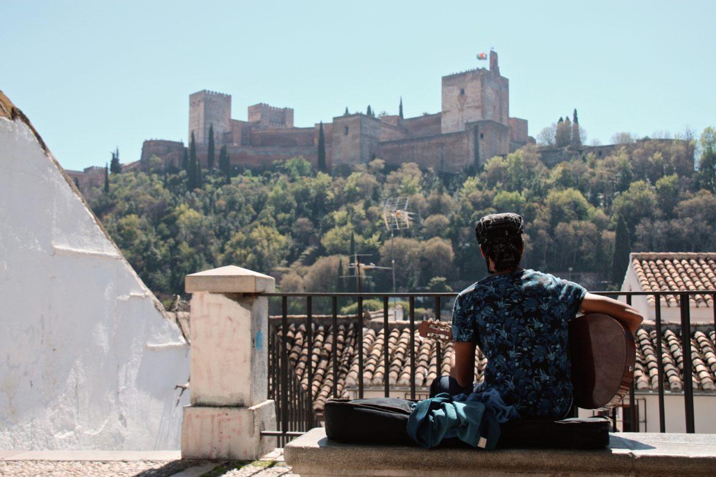 Mejores visitas guiadas a la Alhambra de Granada
