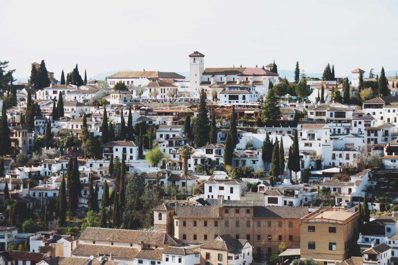 Casas de Granada